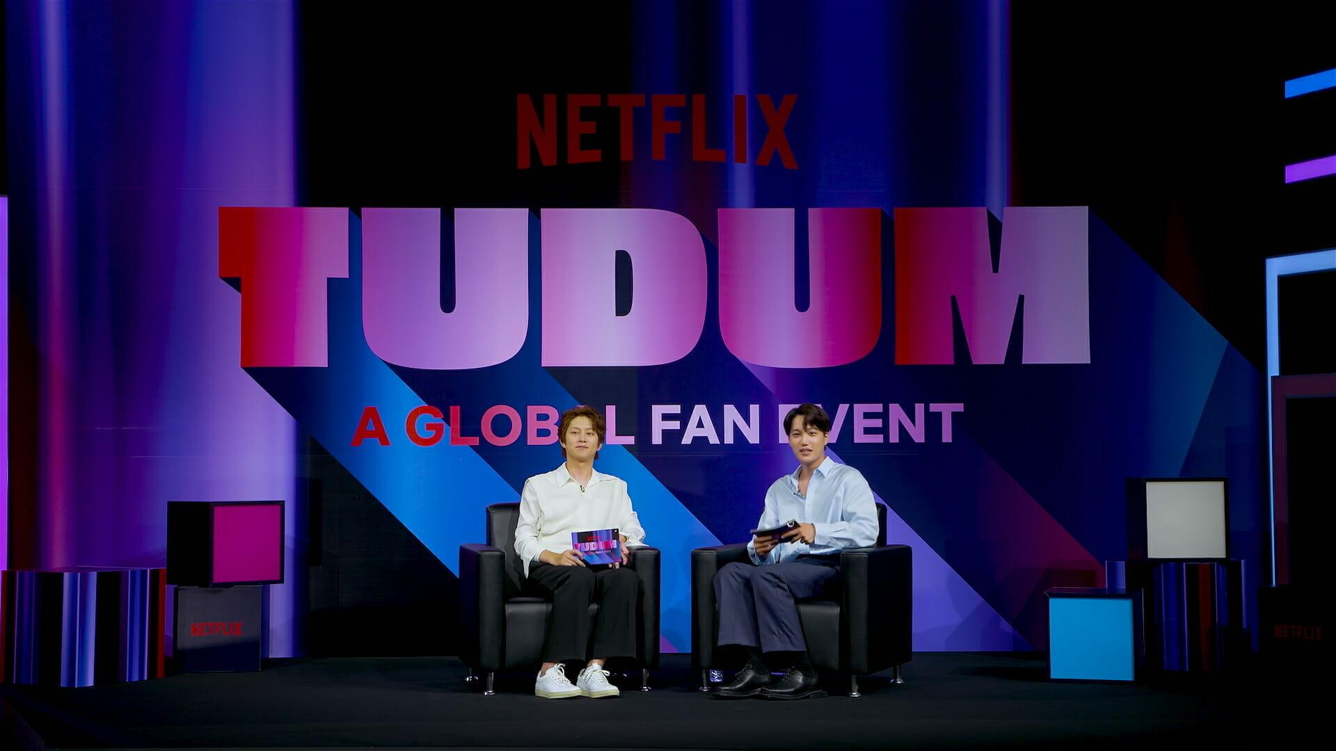 Biggest Reveals From TUDUM: A Netflix Global Fan Event