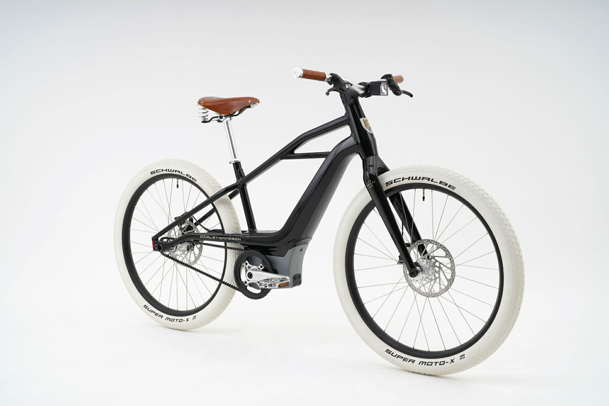 This Harley-Davidson Ebike Could Be A Tempting Alternative To An Easy Rider