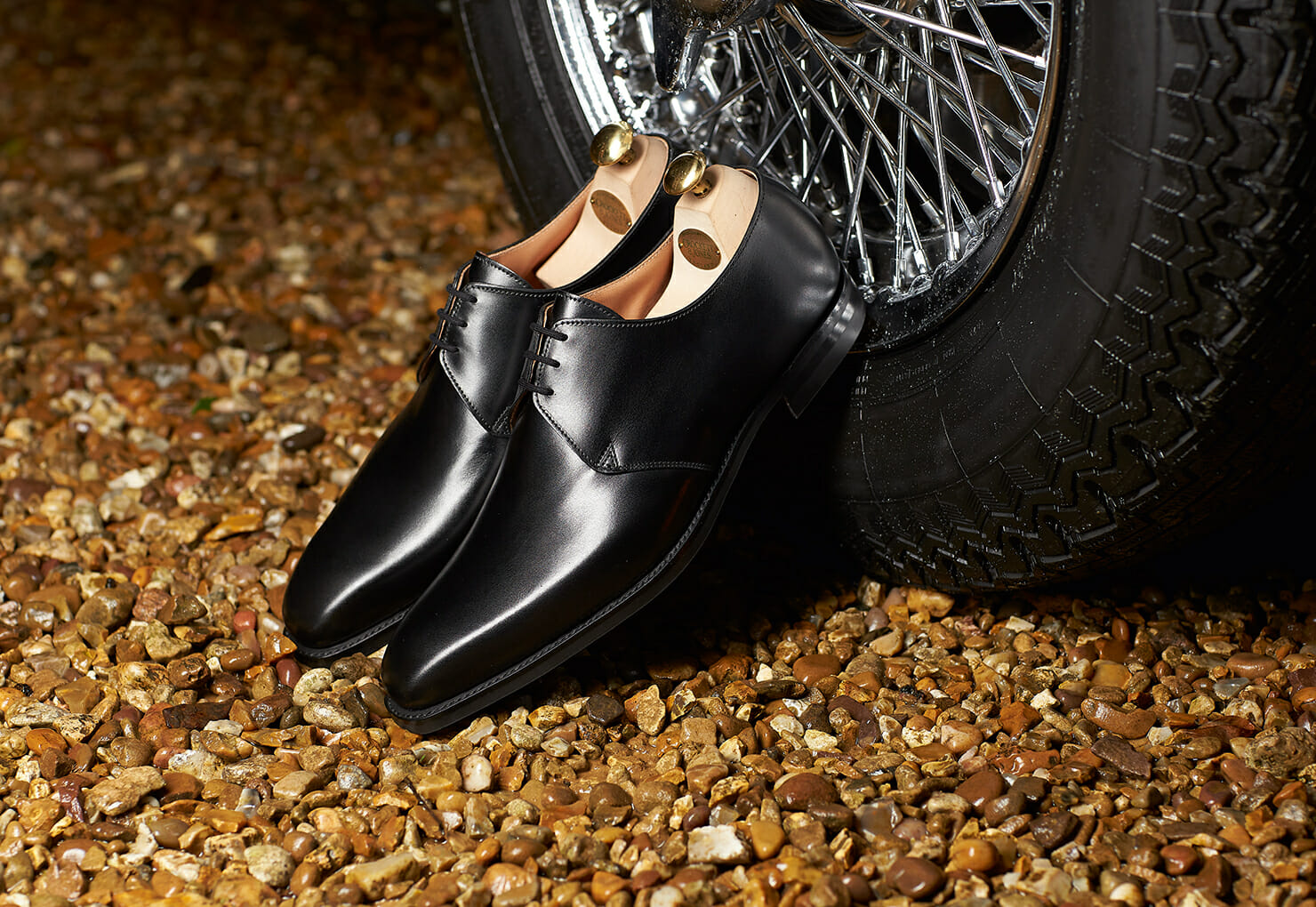 Dress Like James Bond: A Guide To Men's Dress Shoes, From Oxford To Loafers