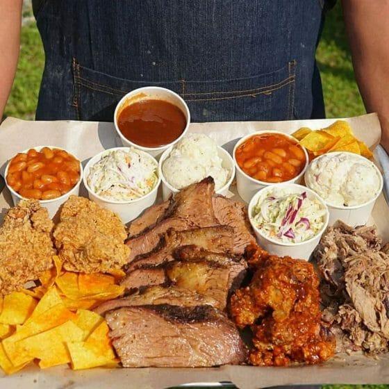 Cowboys Food Truck