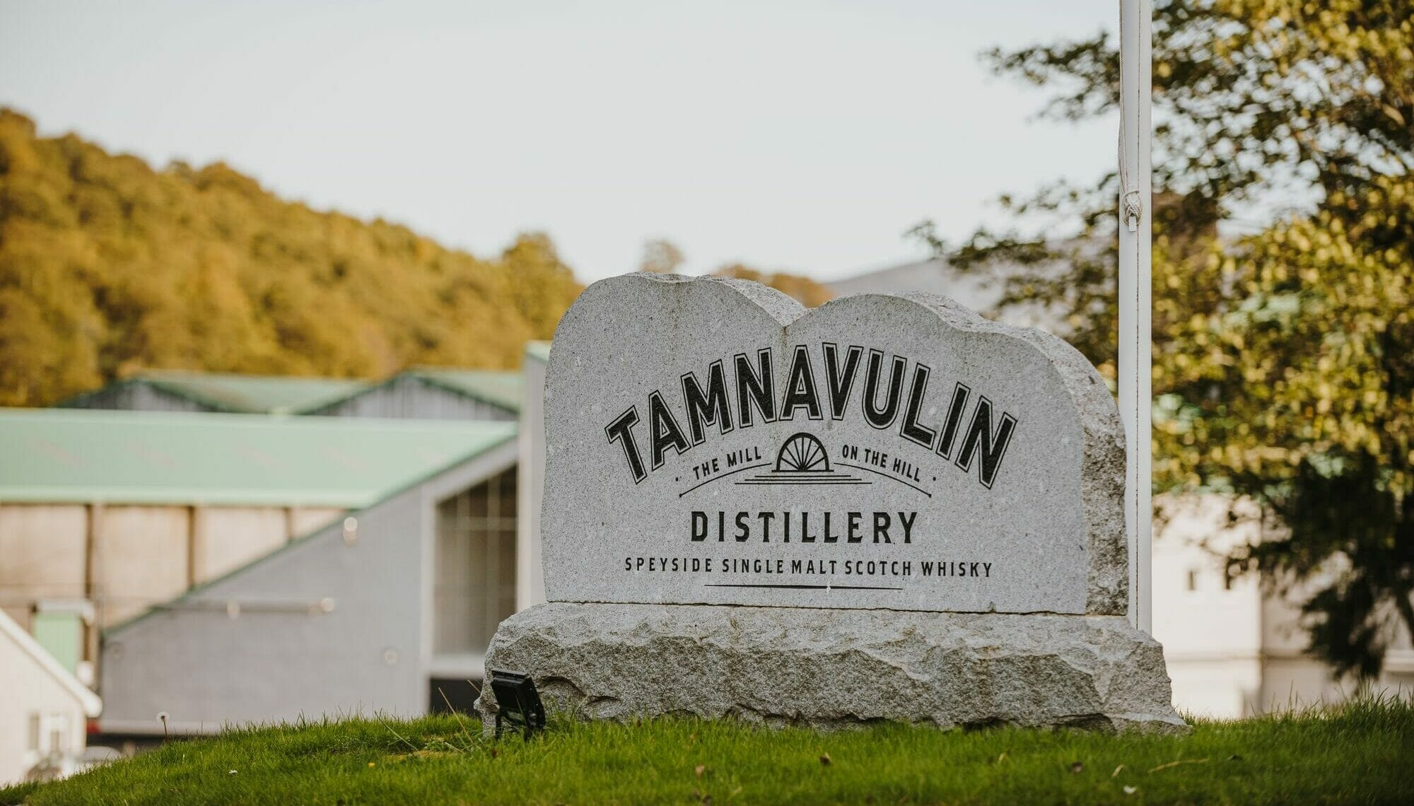 Discover The Two New Tamnavulin Single Malt Expressions Available Here