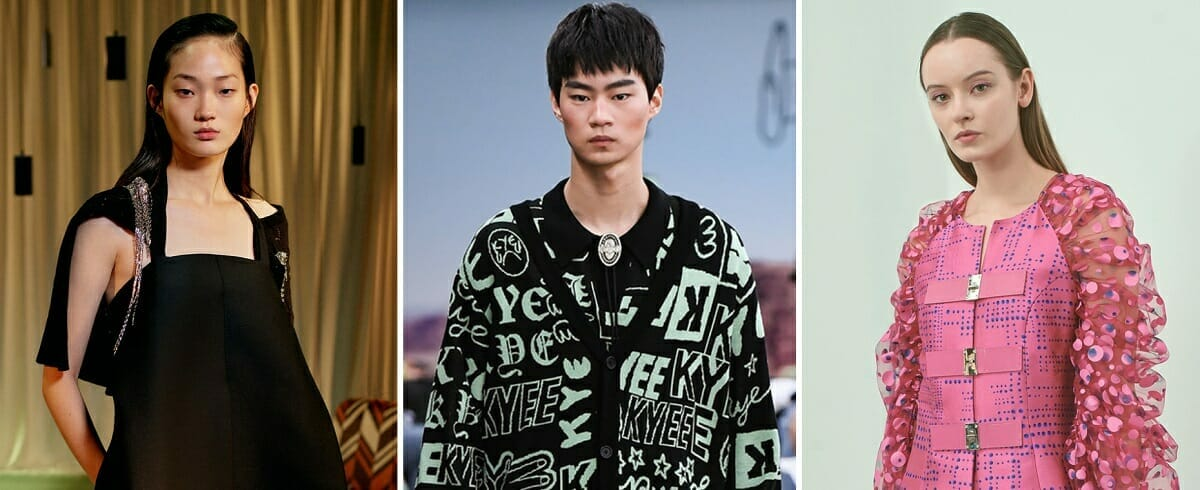 Keep An Eye Out For These Luxury Korean Fashion Brands