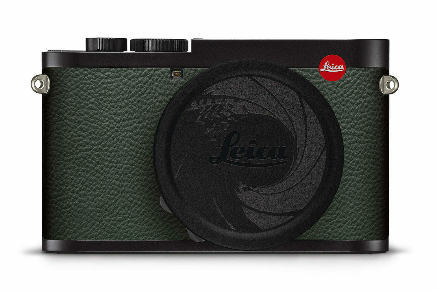 Leica Camera No Time to Die