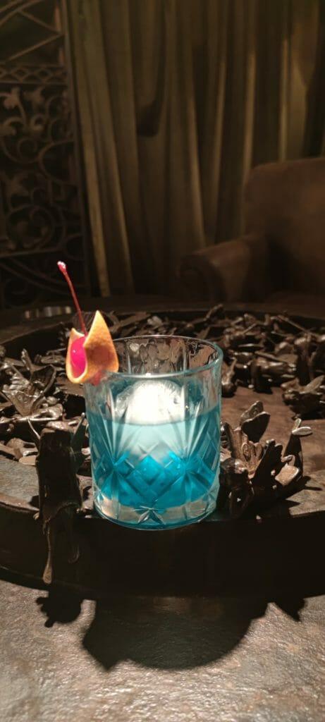 bar-united the glenlivet