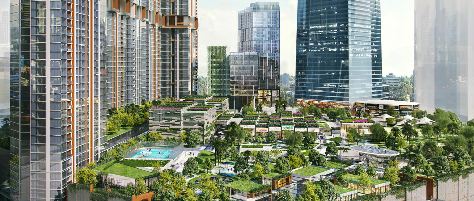 New Luxury Hotels And Resorts Set To Open In Malaysia Come 2023
