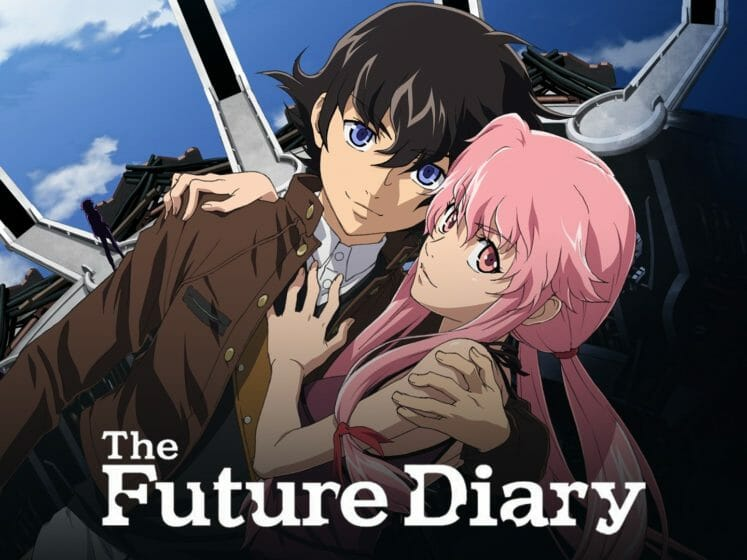 The Future Diary (2011–2013)