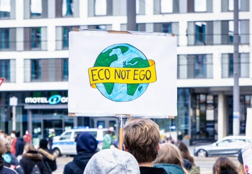 eco-friendly words