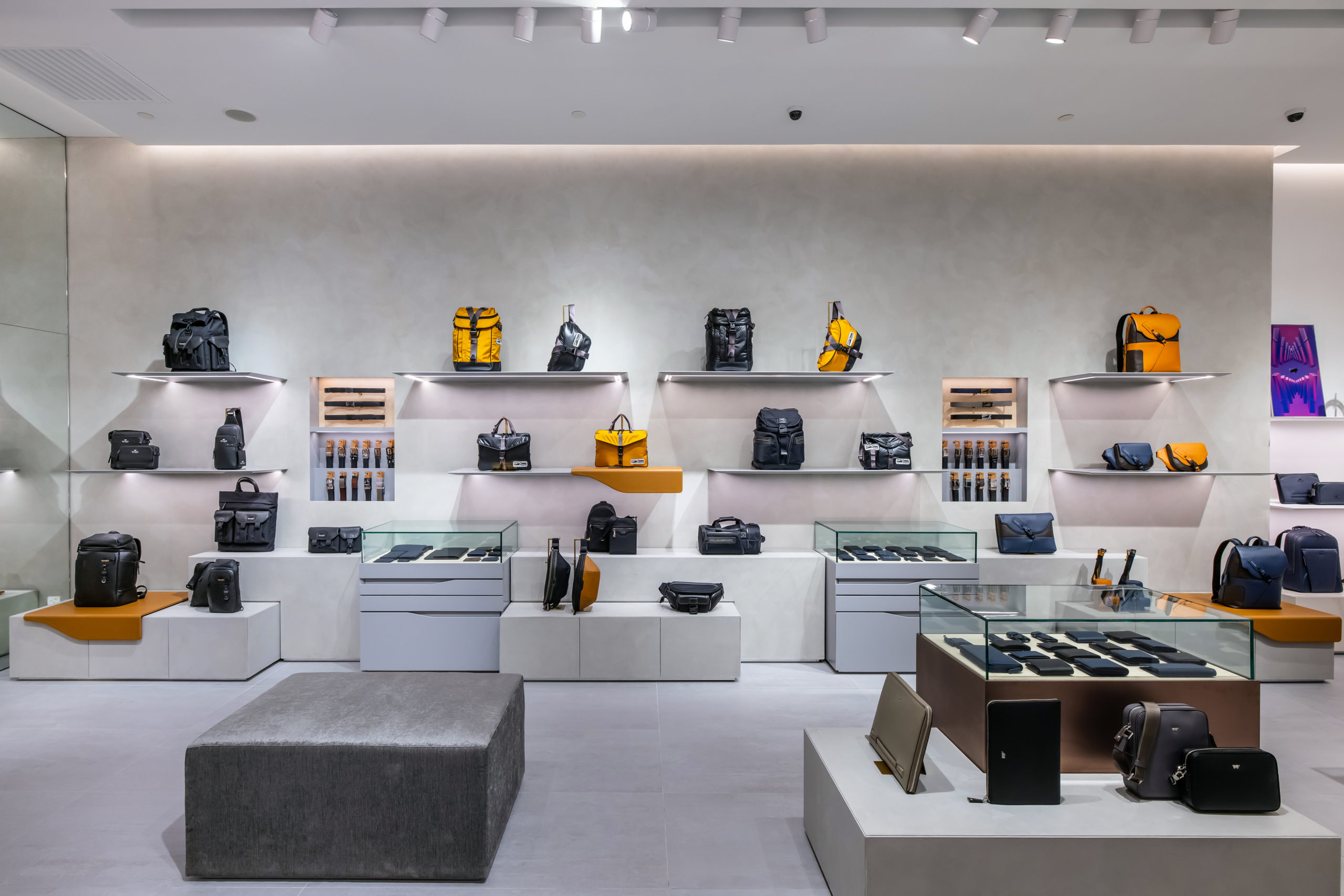 Braun Büffel Unveils New Concept In Re-Opened Sunway Pyramid Outlet
