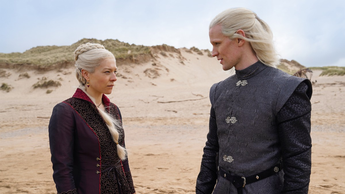 'House Of The Dragon': Everything We Know About The 'Game Of Thrones' Prequel