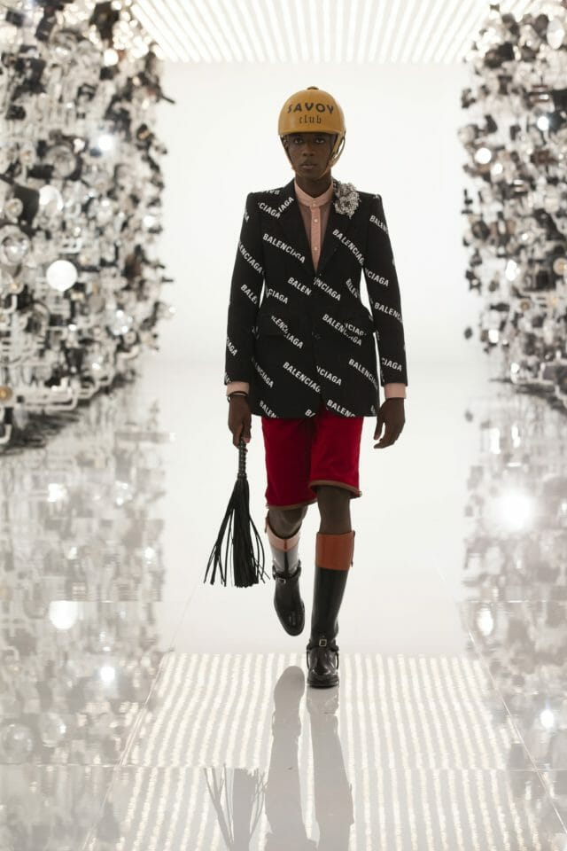 fashion collaboration