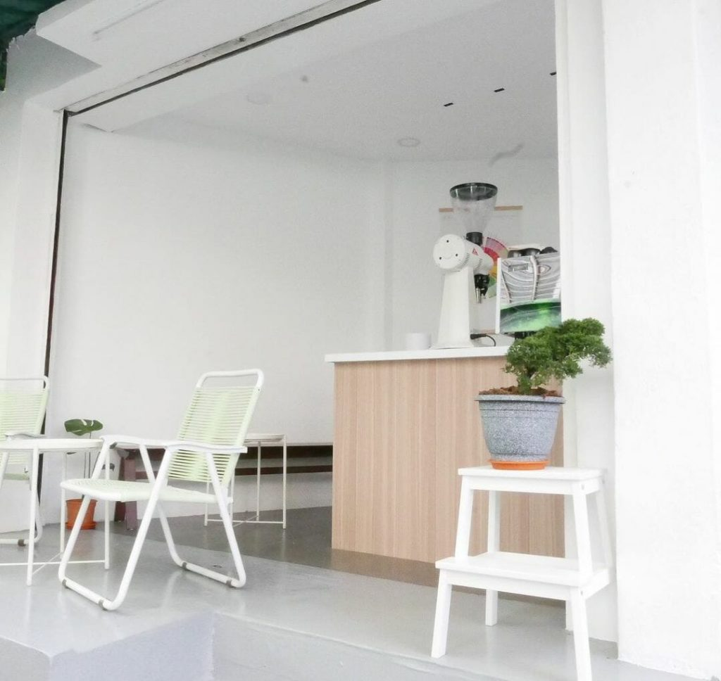 new cafes and restaurants in kl