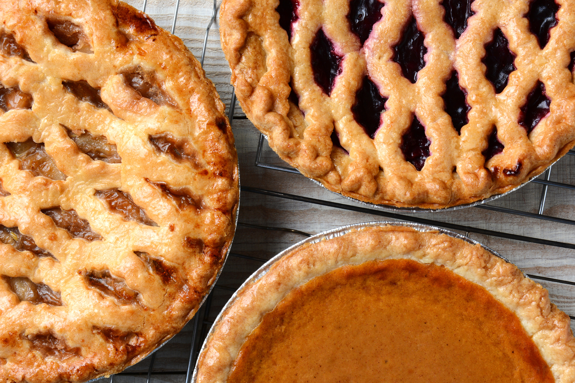 How To Bake The Perfect Pie, According To Martha Stewart