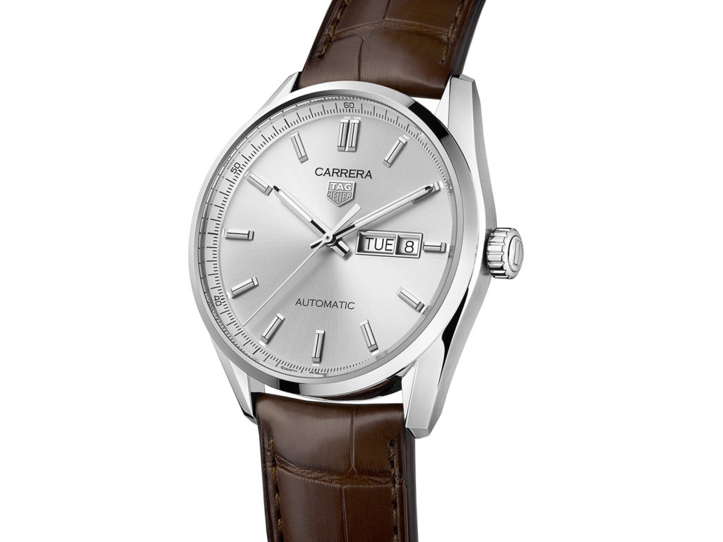 TAG Heuer Carrera Day Date 41mm