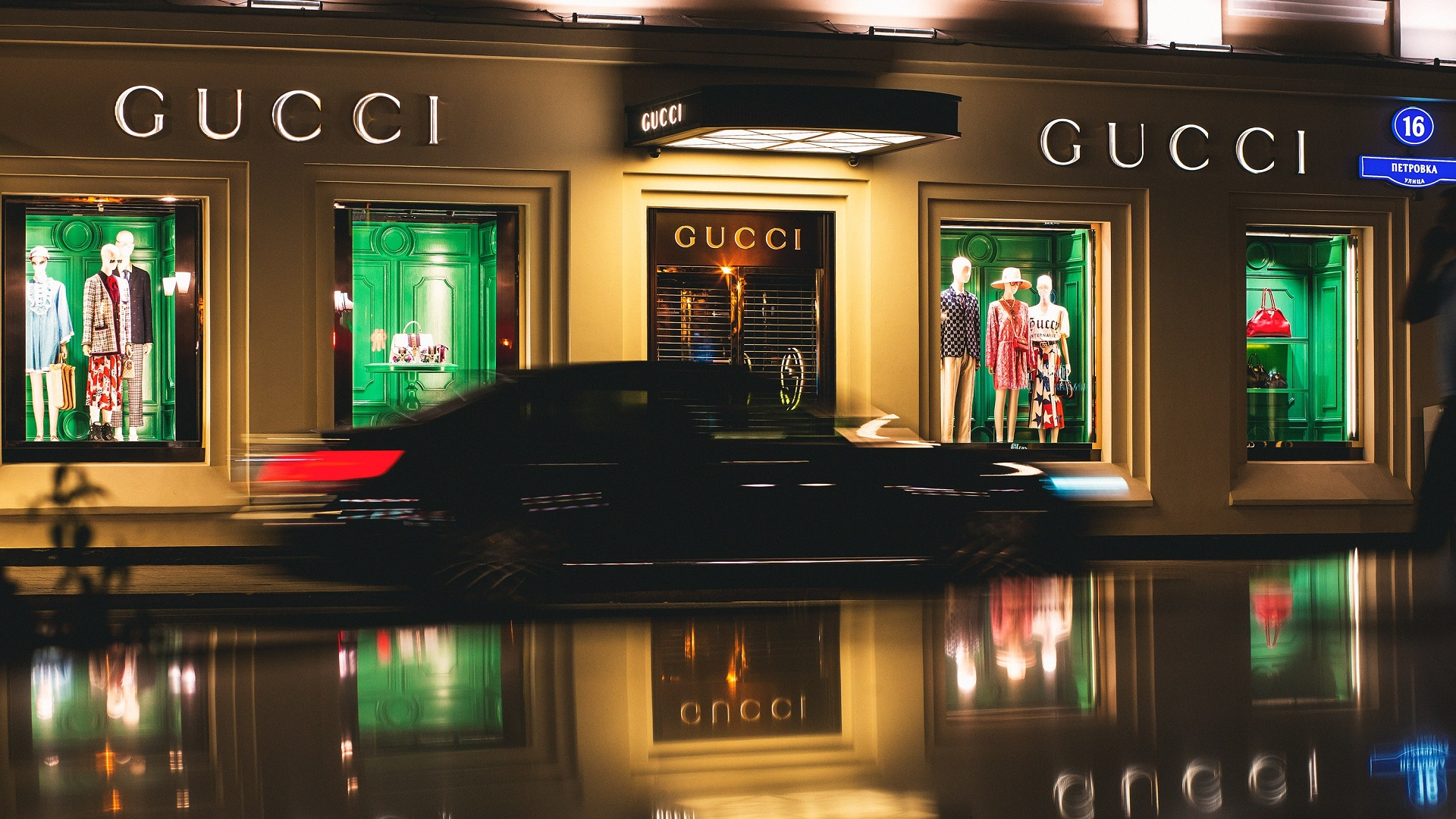 'House Of Gucci': Uncover The History Of The Luxury Fashion Brand Before The Big Movie